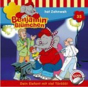Benjamin Blümchen 035