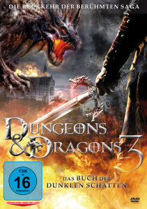 Dungeons & Dragons 3 (DVD)