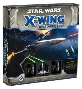 Heidelberger HEI0450 - Star Wars X-Wing Das Erwachen der Macht,