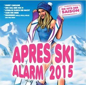 Apres Ski 2015