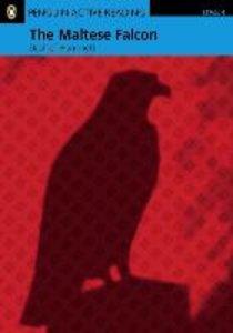 Maltese Falcon. Audio CD-ROM Pack Level 4