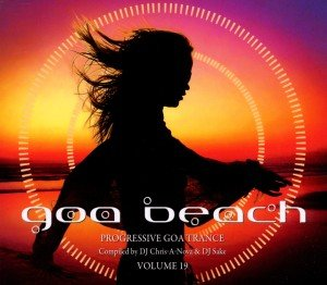 Goa Beach Vol.19