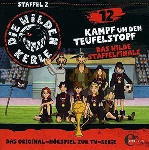 Die Wilden Kerle;(12)HSP TV-Teufelstopf