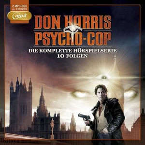 Die Komplette Hörspielserie-10 Folgen (2mp3 CDS)