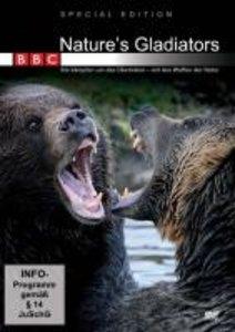 BBC - Natures Gladiators