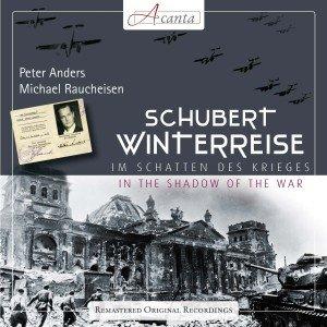 Schubert: Winterreise (im Schatten des Krieges)