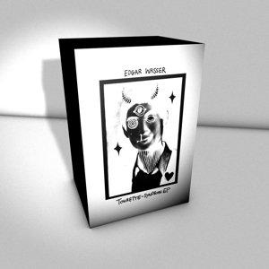 Tourette-Syndrom EP (Ltd.Boxset Inkl.T-Shirt Gr.