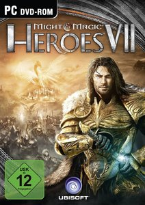 Heroes of Might & Magic VII (7)