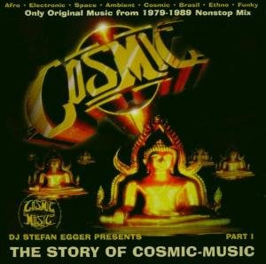 THE STORY OF COSMIC PART I