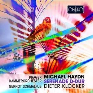 Serenade D-Dur MH 68