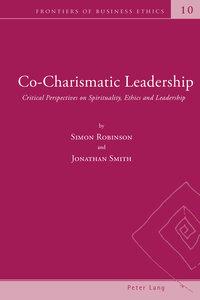 Co-Charismatic Leadership