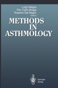 Methods in Asthmology