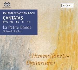 Kantaten BWV 11/44/86/108