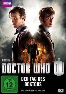 Doctor Who - Der Tag des Doktors - Das Special zum 50.Jubiläum