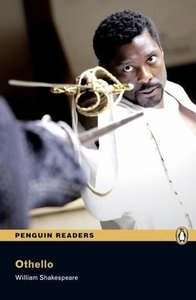 Penguin Readers Level 3 Othello