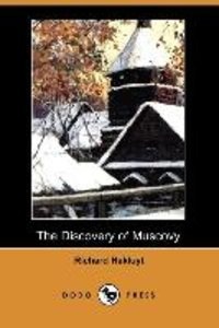 The Discovery of Muscovy (Dodo Press)