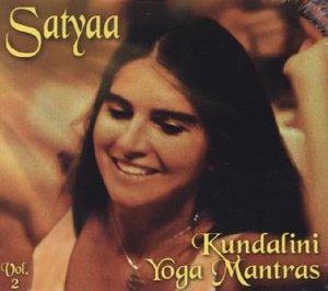 Kundalini Yoga Mantras Vol.2