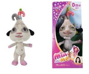 Simba 109487513 - Mia + Me: Plüsch Phuddle, 20 cm