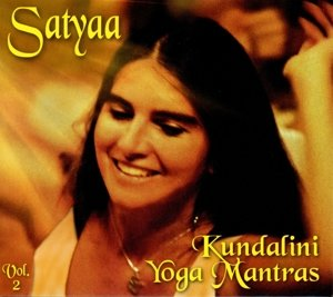 Kundalini Yoga Mantras Vol.2