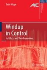 Windup in Control
