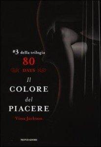 Il colore del piacere. 80 days. Rosso