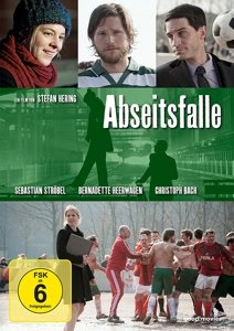 Abseitsfalle
