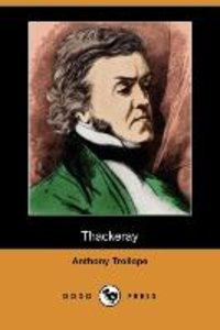 Thackeray (Dodo Press)