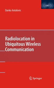 Radiolocation in Ubiquitous Wireless Communication