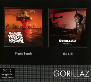Plastic Beach/The Fall