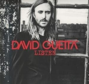 Listen (Deluxe Edition)