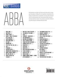 Kult-Bands: ABBA