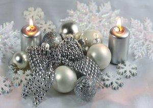 In fröhlicher Weihnachtsstimmung (Posterbuch DIN A2 quer)