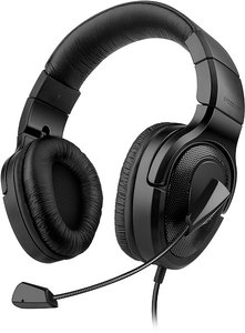 Speedlink MEDUSA XE Virtual 7.1 Surround Headset - USB, schwarz