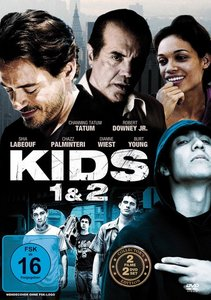 Kids 1 & 2 (DVD)