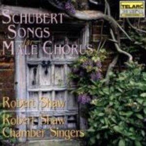 Lieder Für Männerchor
