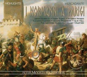 I Normanni A Parigi (QS)