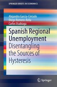 Spanish Regional Unemployment