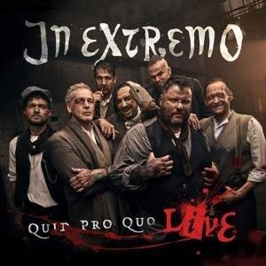 Quid Pro Quo-Live-