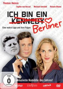 Ich bin ein Berliner (DVD)