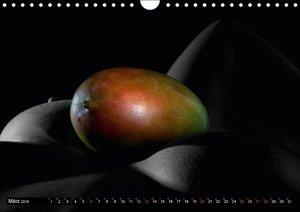 Fruit Nudes 2016 (Wandkalender 2016 DIN A4 quer)