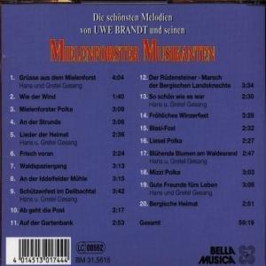 Die Schönsten Melodien