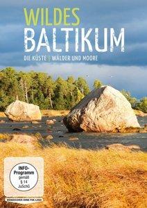 Wildes Baltikum: Die Küste & Wälder und Moore