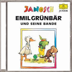 EMIL GRÜNBÄR UND SEINE BANDE