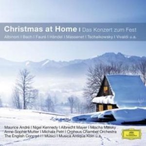 Christmas at home - ein festliches Konzert