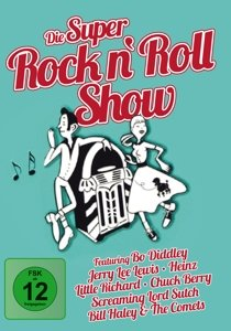 Die Super Rock'n Roll Show