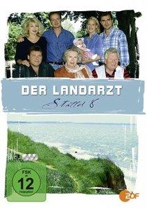 Der Landarzt - Staffel 8