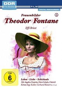 Theodor Fontane: Frauenbilder/Leben-Liebe-S