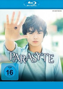 Parasyte Movie 1 - Blu-ray