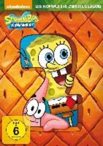SpongeBob Schwammkopf - Die komplette Season 2