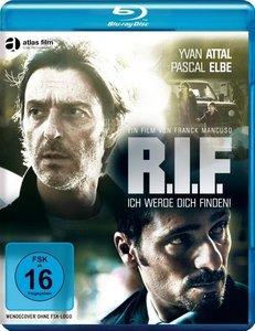 R.I.F.-Ich werde dich finden